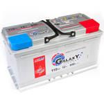 Autopart Galaxy 110 Ah/12V EURO (0)
