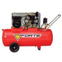 Компрессор Forte ZA 65-50, фото 1