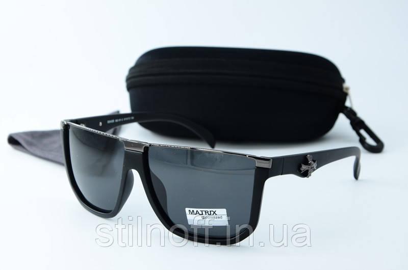 Мужские Очки Солнцезащитные Клабмастер Matrix Р 08408 С362 — в ... 755195510fd