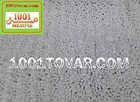 """Одинарный коврик из микрофибры """"Пузырьки"""" для широкого применения, 80х50 см., белоснежный"""