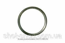Кільце ущільнювальне заглибного паливного насоса УАЗ 452.3741.31519.3163