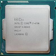 Intel Core i7-4790 3.6GHz/8Mb/s1150