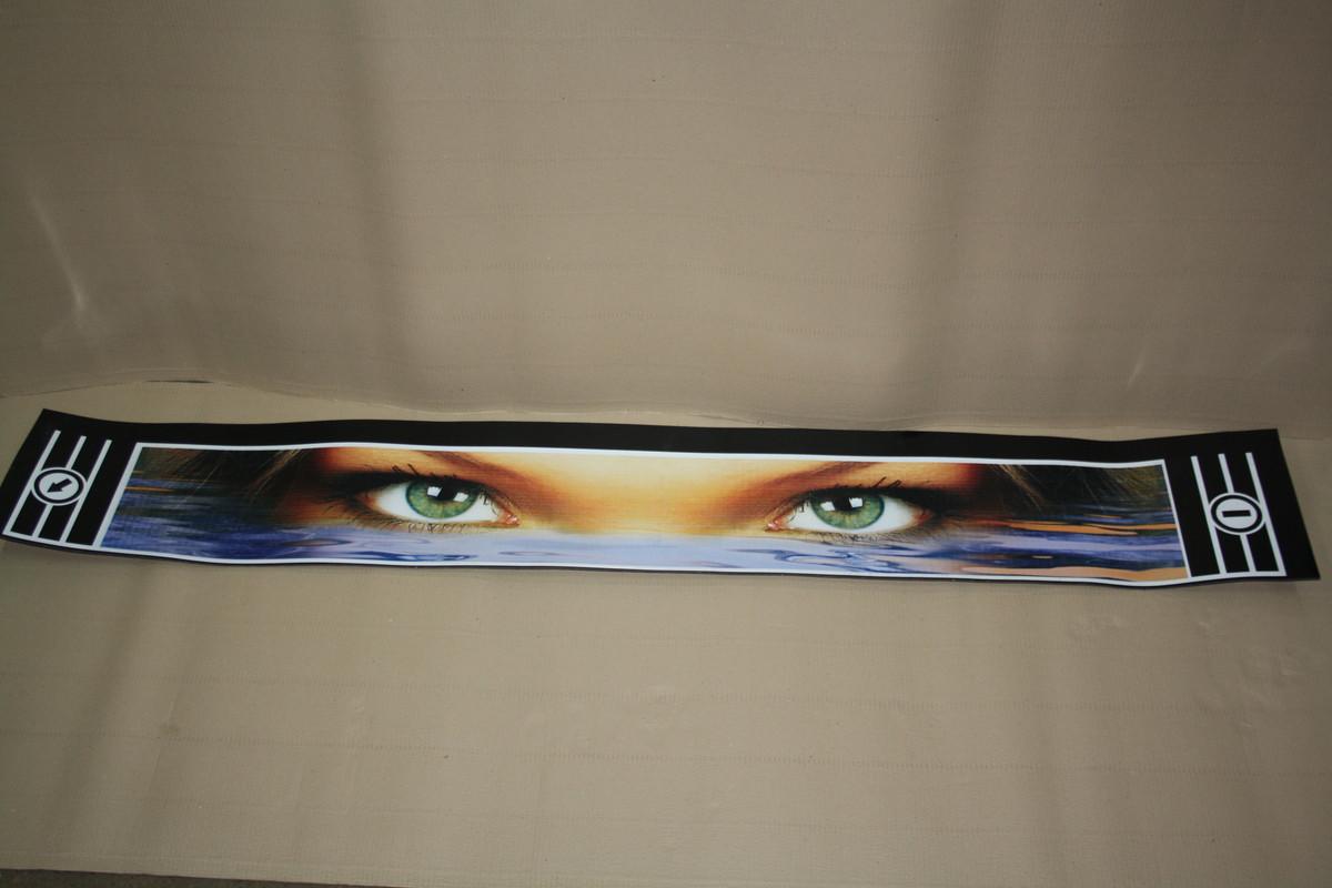 Бризговики очі 35*240