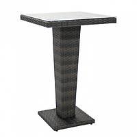 Квадратный стол Wicker (11883)
