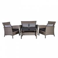 Комплект садовой мебели Menfi (21016)