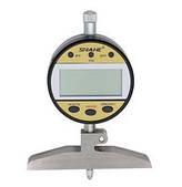 Глубиномер индикаторный цифровой Shahe 5328-100A (0-100 мм)
