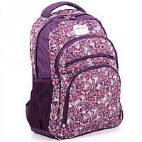 Подростковый рюкзак с бабочками Wallaby арт. DU905