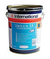 Краска необрастающая, по алюминию, Trilux 33/черная/5 л