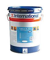Краска необрастающая, по алюминию, Trilux 33/синяя/20 л