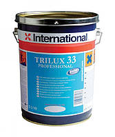 Краска необрастающая, по алюминию, Trilux 33/синяя/5 л