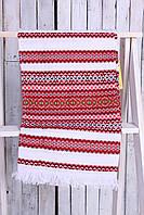 Тканый свадебный рушник «Стожары» 2,4м
