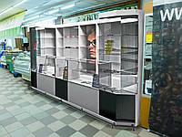 Визуализация павильонов, магазинов, витрин