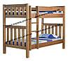 Оригинальная двухъярусная кровать Теодор