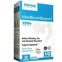 Пробиотики, Jarrow Formulas, Поддержка кишечника, 299v, 30 капсул