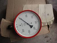 Манометры технические показывающие МП4-У Кс 600 кгс/см2