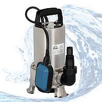 Насос погружной дренажный Vitals Aqua DPS 713s (№9598)
