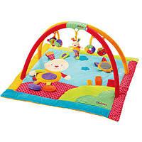 Развивающий коврик Fehn 3-D Зайчик 97290