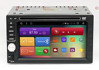 Штатная магнитола Redpower RP31001DVD (Nissan Universal DVD)