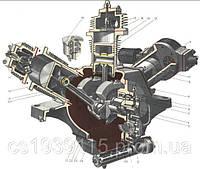 Компрессор К-2,воздушный,поршневой,ремонт продажа ротационные нового и б.у, фото 1