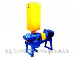 Агрегат вакуумный двухроторный 2АВД-20,ремонт и продажа нвого и б.у