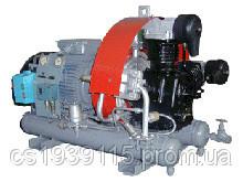 Установка компрессорная 3ВШ,ремонт и прод нового и б.у