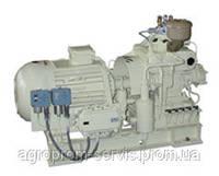 Установки компрессорные высокого давления серии ЭКПА-2/150,ремонт