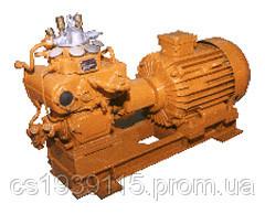 Установка компрессорная ЭК2-150 ремонт и продажа нового и б.у