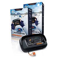 Аксессуар к эхолотам Кейс для смартфона для зимней рыбалки XL Deeper, фото 1