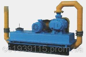 Компрессор роторный ЗАФ59К52Р б/дв