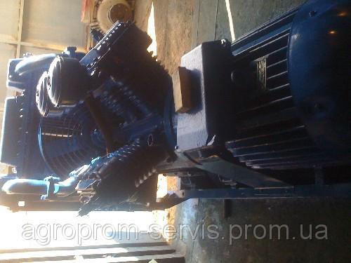 Ремонт компресорів ФУБС 4ПБ-28 1ПБ-10 4ПБ-10 5ПБ-10 АКР2 АКР-21 ЭК2-150 та ін.