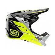 Вело шлем Ride 100% STATUS DH/BMX Helmet - Falta Charcoal, M