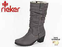 Сапоги женские Rieker Y8080-42