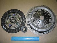 Сцепление PEUGEOT 206 1.9 Diesel 9/2000->2/2009 (производство Valeo) (арт. 821365), AHHZX