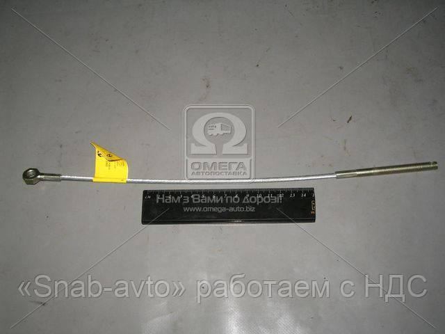 Трос ручного тормоза ВАЗ 2121 (производство Лысково) (арт. 2121-3508068)