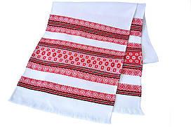 Тканый свадебный рушник «Газдыня»
