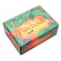 Мыло Gulabsingh Patchouli 75 грамм
