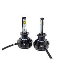 LED лампы Sho-Me G1.4 H1, H7, H11, HB3, HB4, H13