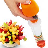 Набор для Карвинга, фигурного вырезания фруктов и овощей