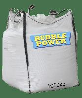 Дитячий пральний порошок Bubble Power Baby 1000 кг