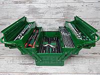 Набор инструмента HANS TTB-111G (111 предметов)