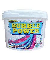 Універсальний пральний порошок Bubble Power 3 кг (4820180600465)