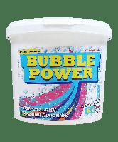 Універсальний пральний порошок Bubble Power 6 кг(4820180600472)