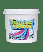 Універсальний пральний порошок Bubble Power 10 кг (4820180600434)