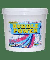 Універсальний пральний порошок Bubble Power 15 кг (4820180600441)