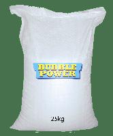 Універсальний пральний порошок Bubble Power 25 кг(4820180600519)
