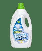 Пральний гель для білих речей Bubble Power 4л (4820180600601)
