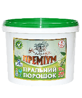 Універсальний пральний порошок Калинка – EKCTRAPREMIUM 10 кг