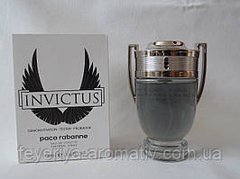 Тестер Туалетная вода Paco Rabanne Invictus 100мл