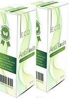 Eco Anti Toxin - капли от паразитов (Эко Анти Токсин)