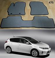 Коврики на Toyota Auris '13-н.в. Автоковрики EVA